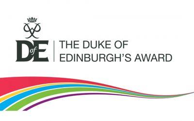Doing your Duke of Edinburgh Awards' Skills at Artroom Brighton!